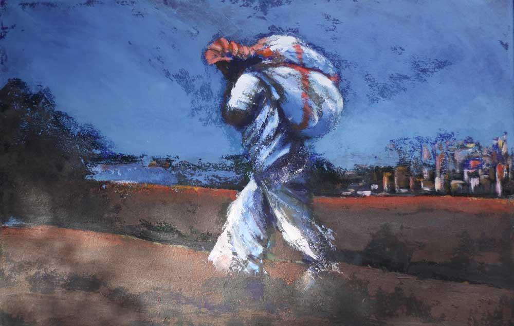 mark van eygen acryl schilderijen